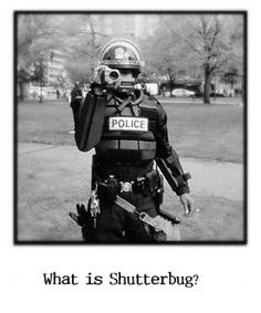 What is Shutterbug?